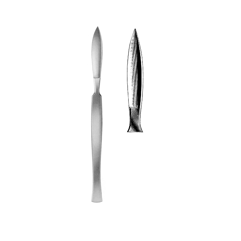Dissecting knives Fig.10